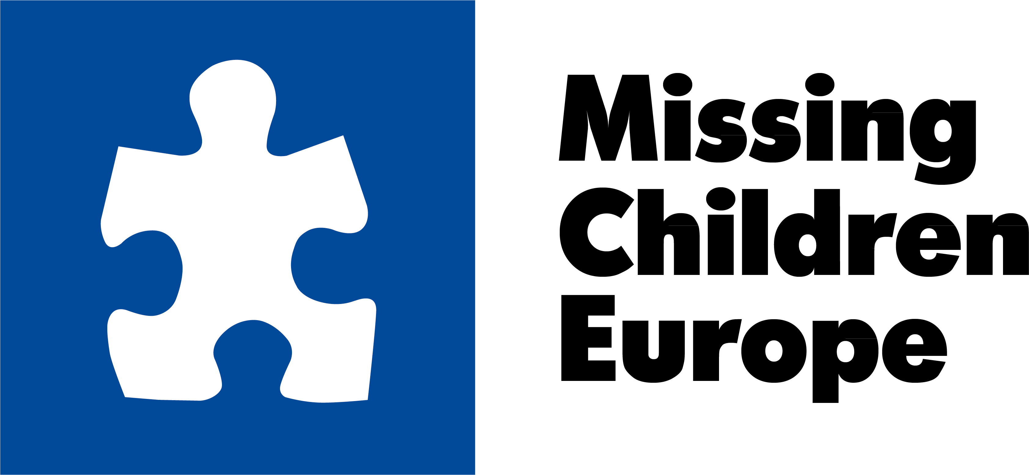 Missing Children Europe logo