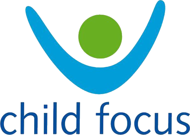 Child Focus logo