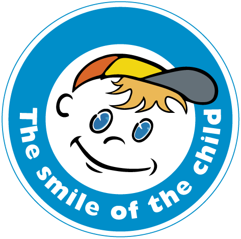 Smile of the Child logo