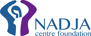 Nadja Centre Foundation logo