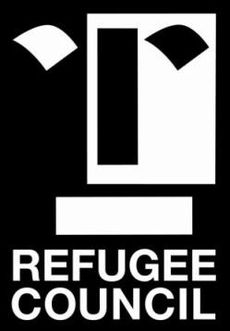 Refugee Country logo